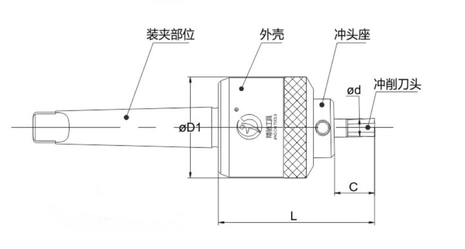 液压自动钻床电路